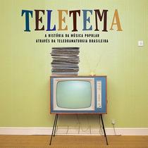 Cd Teletema - A Historia Da Musica Popular (987913)