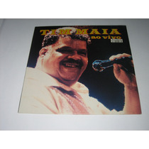 Tim Maia - Ao Vivo - 1992 - Raridade - Lp