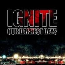 Ignite Our Darkest Days Cd Novo E Lacrado