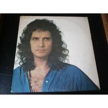Lp Roberto Carlos, O Portão, Disco Vinil Seminovo, Ano 1974