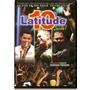 Dvd Latitude 10 Ao Vivo Em Sao Paulo Vol.2 - Novo Lacrado