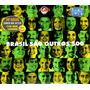 Cd Brasil São Outros 500 Duplo Com Livreto Com Fotos Lacrado