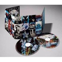 U2 - Achtung Baby (deluxe Duplo). (frete Grátis)