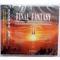 Final Fantasy 3rd Best Collection Disc 1 Soundtrack Lacrado