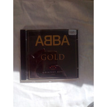 Cd Original - Abba Gold - Greatest Hits