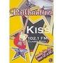 Brilhantina Kiss 102.1 Fm Classic Rock Grandes Hits Dvd