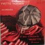 Yvette Horner/acordeão Conjunto Musette - 10 Polegadas