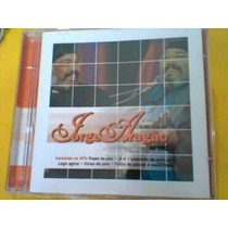 Cd Jorge Aragão / O Melhor --2004-- Frete Grátis