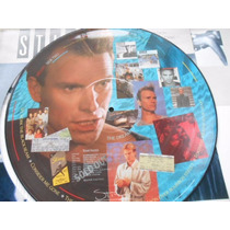 Vinil Sting The Dream Of The Blue Turtles Picture Disc Lp