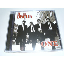 Cd The Beatles One