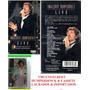 Vhs Engelbert Humperdinck Live & Cassete All-time Favorite