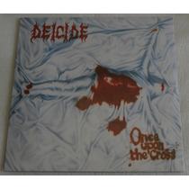 Deicide Once Upon The Cross Lp Legion Serpents Minds Stench