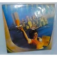 Lp Disco Vinil Supertramp Anos 70 Antigo Oferta Relíquiaja