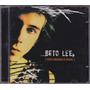Beto Lee ( Rita ) - Cd Todo Mundo É Igual - 2002