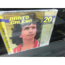 Bartô Galeno, Cd Seleção De Ouro 20 Sucessos, 2001