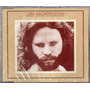 Cd Jim Morrison The Ghost Songs... E P Intunemedia (novo)