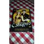 Dvd Banda Calypso 100% Capa Papelao + Frete Grátis