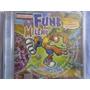Cd Funk Do Milênio (2001) Som Livre Original Lacrado Raro