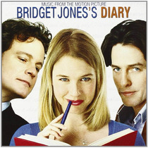 Cd Trilha Sonora Do Filme O Diario De Bridget Jones