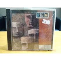 Rem The Best Of Album Cd R.e.m.