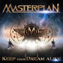 Masterplan - Keep Your Dream Alive / Blueray + Cd Digipack