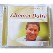Cd Altemar Dutra - Série Bis - Duplo
