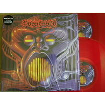 Possessed Beyond The Gates / The Eyes Of Horror 2lp 180 Gr