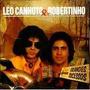 Lèo Canhoto E Robertinho - Grandes Sucessos Cd Lacrado Orig.