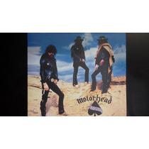 Cd Motorhead - Ace Of Spades