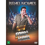 Israel Novaes - Forro Do Israel - Dvd - Lojas Center Som