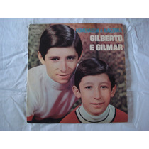 Gilberto E Gilmar-lp-vinil-homenagem A Maezinha-sertanejo