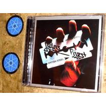 Cd Imp Judas Priest - British Steel (1980) Remaster C/ Bônus