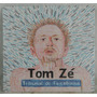 Compacto - Disco De Vinil - Tom Zé - Tribunal Do Feicebuqui