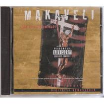 Cd Makaveli Don Killuminatti - The 7 Day Theory ( Death Row