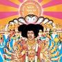 Axis Bold As Love (cd+dvd Digipack) Jimi Hendrix