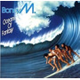Boney M. - Vinil- Oceans Of Fantasy - Edit.1979- Perfeito