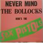 Sex Pistols - Never Mind The Bollocks - Lp Importado 180g