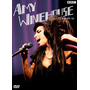 Dvd: Amy Winehouse - Live Glastonbury Festival 2008