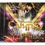 Cd Do Dvd Banda Calypso 15 Anos Belém Cd2 Original + Frete G