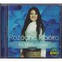 Cd Duplo Rozeane Ribeiro - As 15 Melhores | Cd+playback
