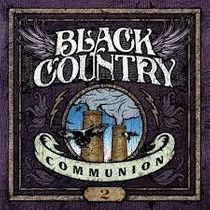 Cd-black Country:communion 2-hughes,bonamassa,bonham:rock