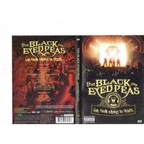 Dvd The Black Eyed Peas, Live From Sydney - Melhor Preço Ml