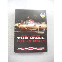 Roger Waters The Wall Live In Berlin 2 Cd