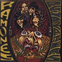 Lp Ramones - Acid Eaters