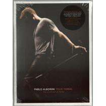 3cds+dvd Pablo Alboran - Tour Terral Tres Noches En Las Vent