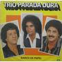 Trio Parada Dura Lp Barco De Papel