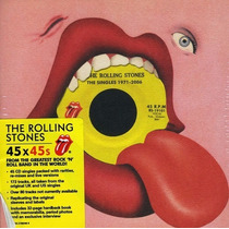 Rolling Stones-rolling Stones: Complete Singles Cd Import