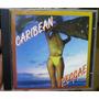 Cd Caribean Reggae - Frete Gratis