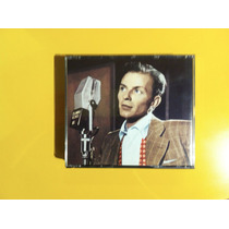 Cd Frank Sinatra - The Best Of The Columbia Years 1943-1952