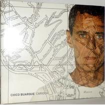 Cd Chico Buarque - Carioca ( Digipack )
